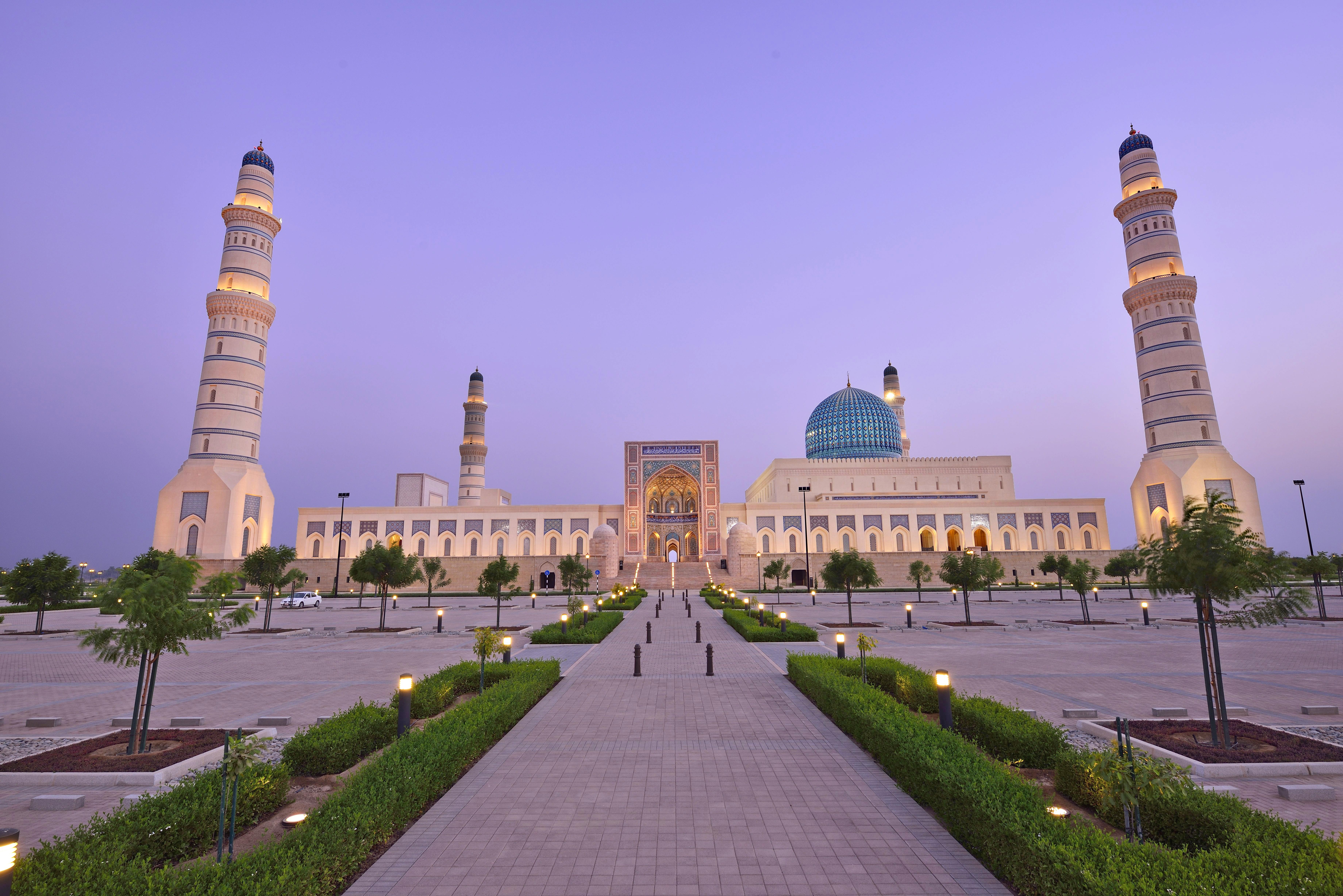 OSCO | Oman Shapoorji LLC