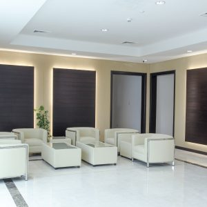 Corporate Parks - Amenities - 4
